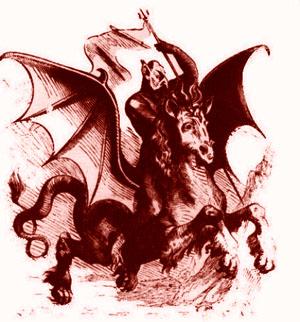 The Demon Duke Eligos