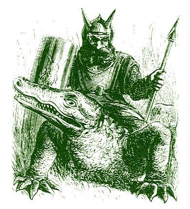 The Demon Duke Sallos