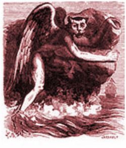 The Demon Prince Sitri