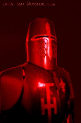 The Demon Duke Zepar