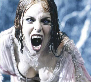 Female Vampire Images - Facts About Vampires
