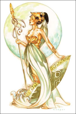 a biography and an introduction to hera the queen of the olympian deities and a greek goddess Hera was the queen of the olympian gods and wife of zeus hera (hercules and xena) edit history talk (0) more villains wiki.