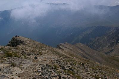 Mount Olympus Greek Mythology
